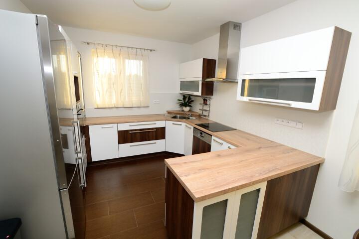 Prodej rodinného domu ve Slavoníně.