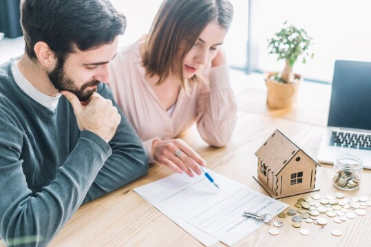 Ceny nemovitostí rostou