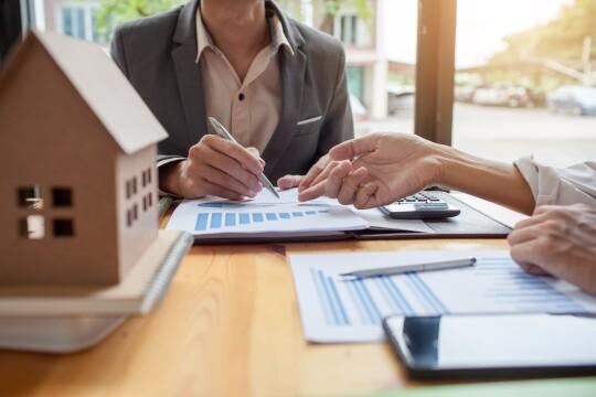 Jak se projeví zrušená daň z nabytí nemovitosti?
