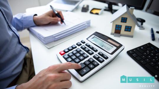 Víte, kdy neplatíte daň z prodeje nemovitosti?