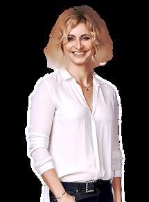 Ing. Mária Mistríková