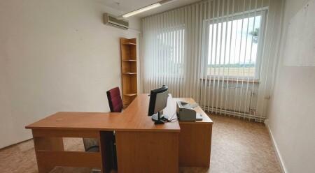 Pronájem kanceláře 20 m2 v areálu na ul. Olomoucká, Olomouc - Horka nad Moravou