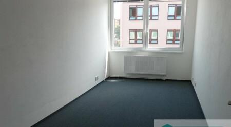 Pronájem nově vybudovaných kanceláří o výměrách od 13 m2 do 19 m2 v Olomouci