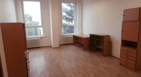 Pronájem kanceláří od 20 do 400 m2 v Olomouci.